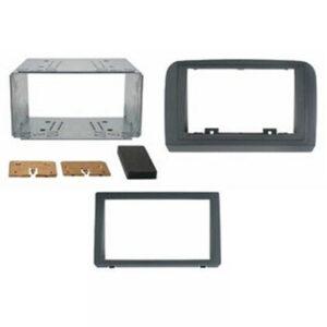 Kit di fissaggio per autoradio 2DIN Fiat Croma 05_01